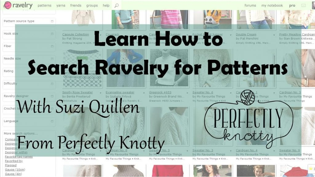 learn how to search for patterns on revelry