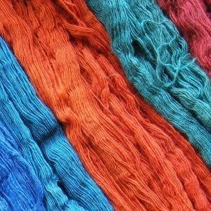 Yarn by Fiber